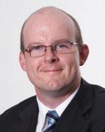 Jason Harris, Associate Professor, Faculty of Law, UTS