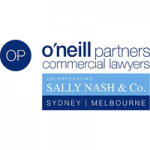 O'Neill Partners Commercial Lawyers Incorporating Sally Nash and Co