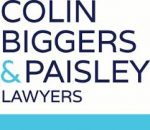 Colin Biggers & Paisley Lawyers